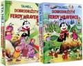 8DVDFILM / Ferda Mravenec:Ta nej..dobrodružství Ferdy Mravence