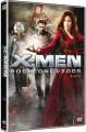 DVDFILM / X-Men 3:Poslední vzdor