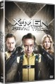 DVDFILM / X-Men:První třída / First Class