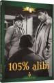 DVDFILM / 105% alibi / Digipack