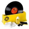 GramofonyGRAMO PŘÍSLUŠENSTVÍ / Pračka pro všechny typy vinylů
