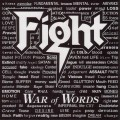 CDFight / War Of Words