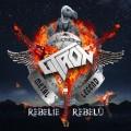 CDCitron / Rebelie rebelů / Digipack