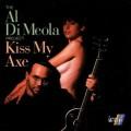 CDDi Meola Al / Kiss My Axe