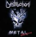 CDDestruction / Metal Discharge / Reedice
