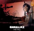 CDGorillaz / Fall / Digipack