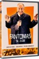 DVDFILM / Fantomas se zlobí