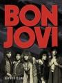 KNIBon Jovi / Bon Jovi:The Story / Bryan Reesman / Kniha