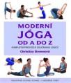 KNIBrownová Christiana / Moderní jóga od A do Z / Kniha