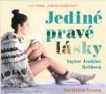 CDReidová Taylor Jenkins / Jediné pravé lásky