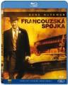 Blu-RayBlu-ray film /  Francouzská Spojka / Blu-Ray