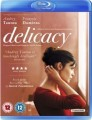 Blu-RayBlu-ray film /  Něžnost / La Délicatesse / Blu-Ray