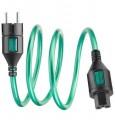 HIFIHIFI / Síťový kabel:IsoTek EVO3 Initium 1,5m