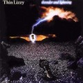 CDThin Lizzy / Thunder And Lightning