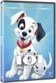 DVDFILM / 101 dalmatinů / 101 Dalmatins