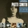 5CDSmith Patti / Original Album Classics / 5CD