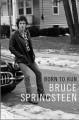 KNISpringsteen Bruce / Born To Run / Kniha