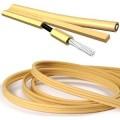 HIFIHIFI / Repro kabel:Van Den Hul-CS-122 Hybrid / Běžný metr