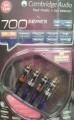 HIFIHIFI / Signálový kabel:Cambridge Audio A700 RCA / 2x1m