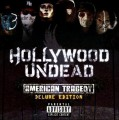 CDHollywood Undead / American Tragedy / DeLuxe