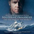 CDOST / Master And Commander