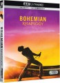 UHD4kBDBlu-ray film /  Bohemian Rhapsody / UHD+Blu-Ray / 2Blu-Ray
