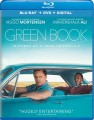 Blu-Ray / Blu-ray film /  Green Book / Blu-ray