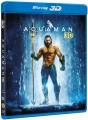 3D Blu-RayBlu-ray film /  Aquaman / 3D+2D Blu-Ray