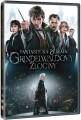 DVDFILM / Fantastická zvířata:Grindelwaldovy zločiny