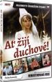 DVDFILM / Ať žijí duchové