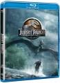 Blu-RayBlu-ray film /  Jurský park 3 / Blu-Ray