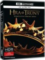 UHD4kBDBlu-ray film /  Hra o trůny 1.série / Game Of Thrones / 4UHD+Blu-Ray