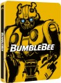 Blu-RayBlu-ray film /  Bumblebee / Steelbook / Blu-Ray