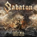 LP / Sabaton / Great War / History Edition / Vinyl