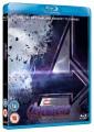 Blu-Ray / Blu-ray film /  Avengers:Endgame / Blu-Ray