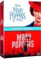 3DVDFILM / Mary Poppins+Marry Poppins se vrací+Bonus / Kolekce