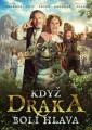 DVDFILM / Když draka bolí hlava