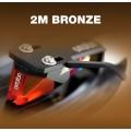 GramofonyGRAMO / Gramofonová přenoska / MM Ortofon 2M Bronze+SH-4