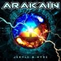 CDArakain / Jekyll & Hyde / Digipack