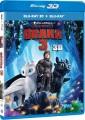 3D Blu-RayBlu-ray film /  Jak vycvičit draka 3 / 3D+2D Blu-Ray