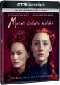 UHD4kBDBlu-ray film /  Marie,královna skotská / UHD+Blu-Ray