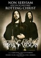 KNIRotting Christ / Non Serviam:Official Story / Kniha