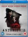 Blu-RayBlu-ray film /  Anthropoid / Blu-Ray