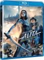 Blu-RayBlu-ray film /  Alita:Bojový anděl / Blu-Ray