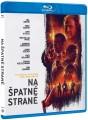Blu-Ray / Blu-ray film /  Na špatné straně / Blu-Ray