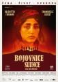 DVD / FILM / Bojovnice slunce