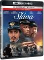 UHD4kBDBlu-ray film /  Sláva / Glory / 1989 / UHD+Blu-Ray