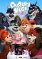 DVD / FILM / Ovečky a vlci:Velká bitva