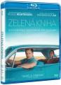Blu-RayBlu-ray film /  Zelená kniha / Green Book / Blu-Ray