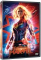 DVD / FILM / Captain Marvel
